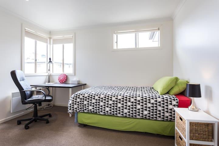 Private Bedroom n Bathroom - Saint Albans - Casa a schiera