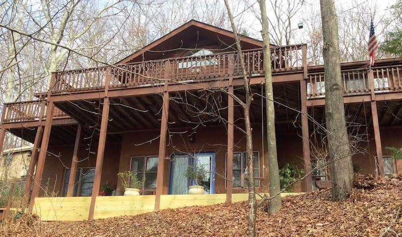 Mountain Cottage near Lakes, Wineries & Waterfalls - Tiger - Departamento