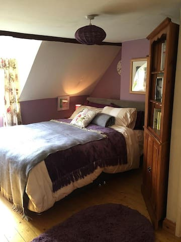 Orchard Cottage Bed and Breakfast Monmouth - Wyesham - Maison