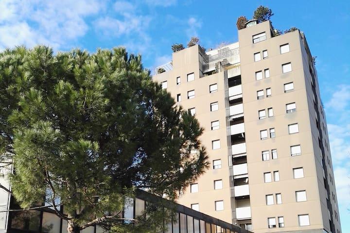 Appartamento a due passi dal centro - Reggio Emilia