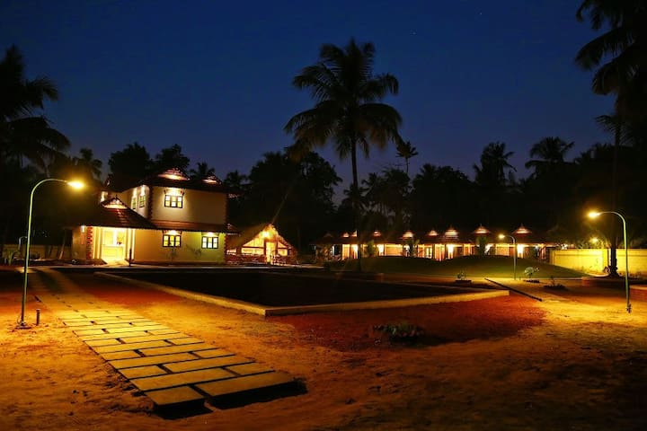 Deepanjali Wellness and Retreat - Thrissur - Muu
