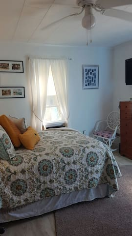 Private cottage near Cape May - Villas - Apartamento