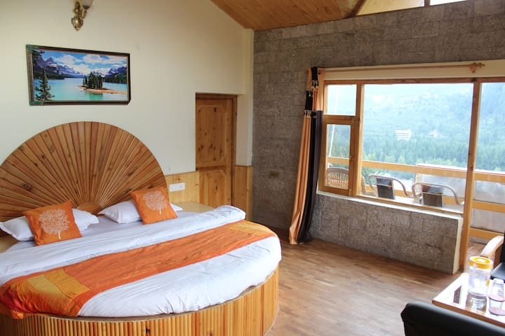 Roo Cottage Honeymoon Suite - Himachal Pradesh - Bed & Breakfast