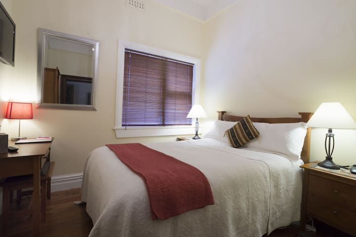 Five Star luxury in the City Center - Christchurch - Bed & Breakfast