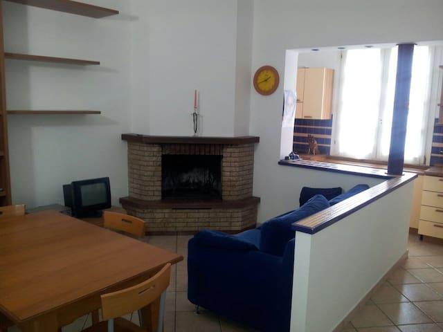 Affitto Pesaro - Pesaro - Apartamento