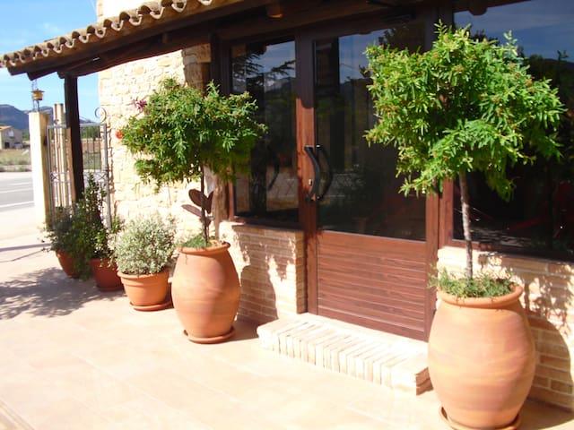 Apartamentos para el descanso y la aventura - Horta de Sant Joan