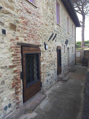 Farmhouse near Citta della Pieve - Marsciano - Appartement