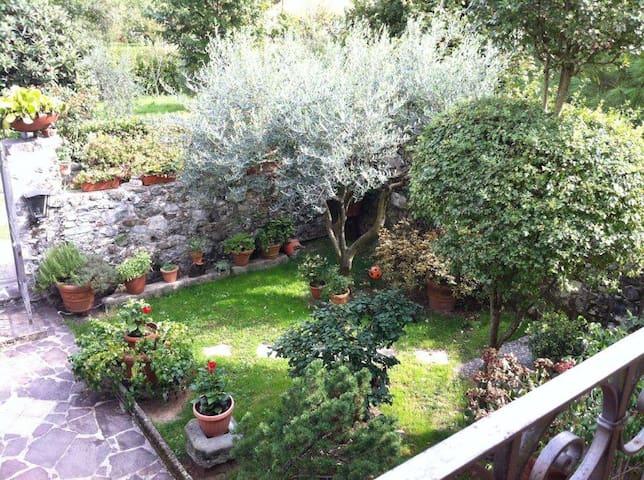 Da Nonna Ida - Borgo a Mozzano - Casa