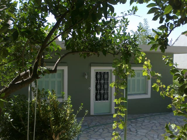 Casa di Amalia - Lefkada - Casa