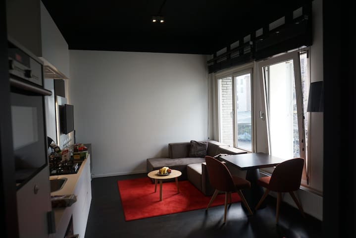Brand-new fully furnished luxury apartment! - Eindhoven - Apartotel