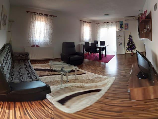 Apartment in Prijedor - Prijedor - Appartement