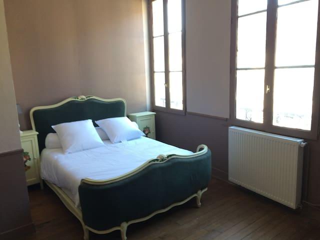 Appartement 50m2 tout confort - Provins - Leilighet