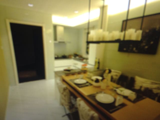 Residence Inn Independence - Erpeldange - Rumah