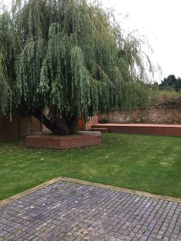 Beautiful converted Stable cottage - Wingham - Ev