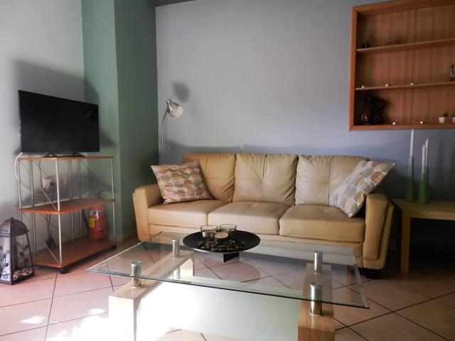 Stratos-Maria House - Chania - Huis