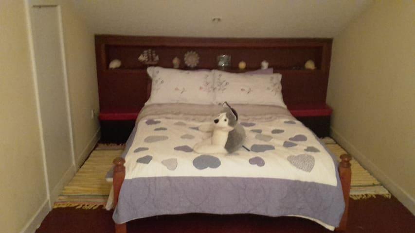 faaries budget double room - Paisley - Villa