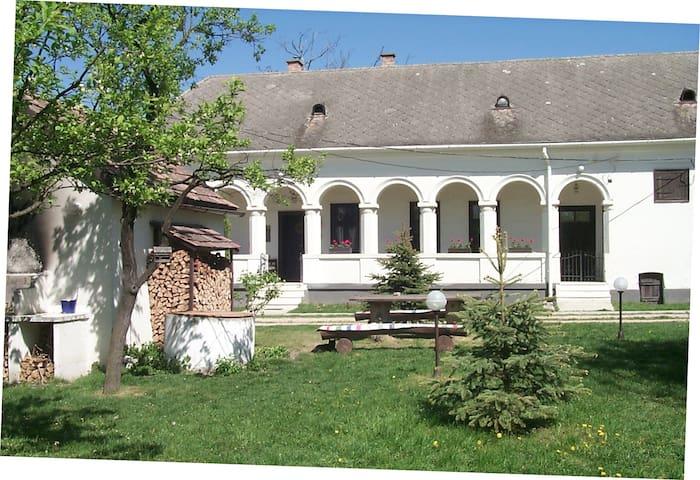 VILLA CARLOTTA - Szilvásvárad - Tatil evi