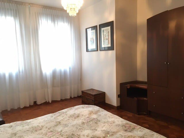 Flat at Marostica with Castle View - Marostica - Huoneisto