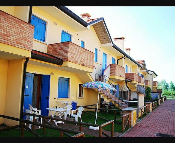 Apartment for your holiday - Rosolina - Apartamento