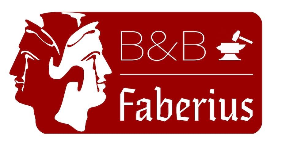 B&B Faberius - Fabriano - Huoneisto