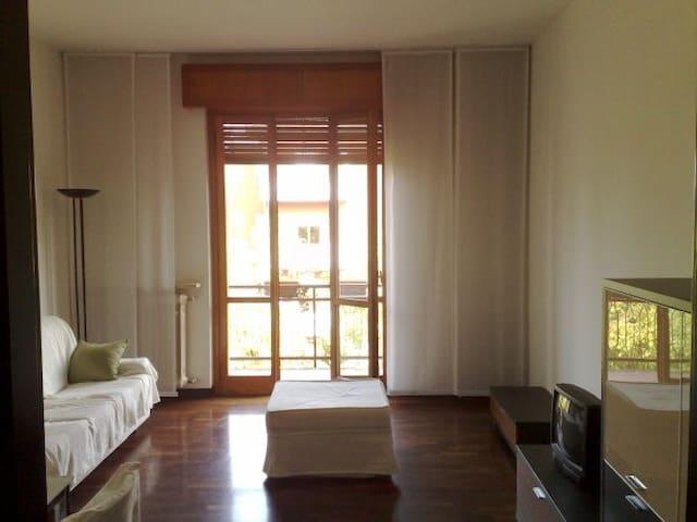 Una casina molto carina - Rivanazzano Terme - Wohnung