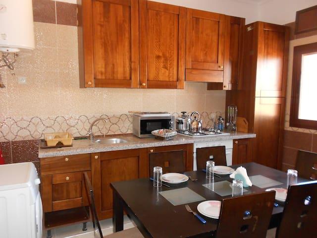 residence Bab El Janoub - Ouarzazate - Appartement