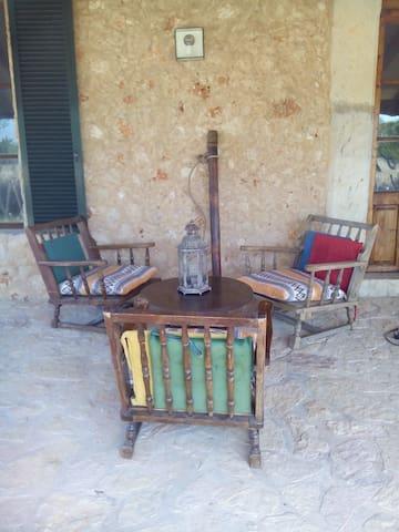 Rosita al campo suite in finca - Palma - Bed & Breakfast