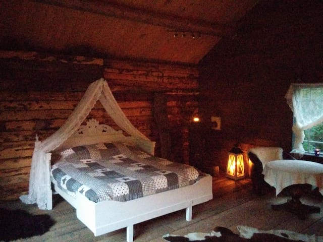 The Romantic Atelier - Nynäshamn N