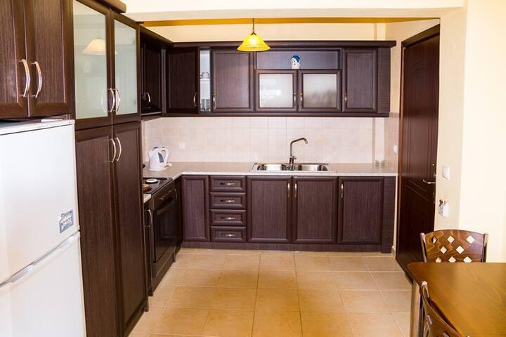 Adria apartments - Lefkada - Appartement