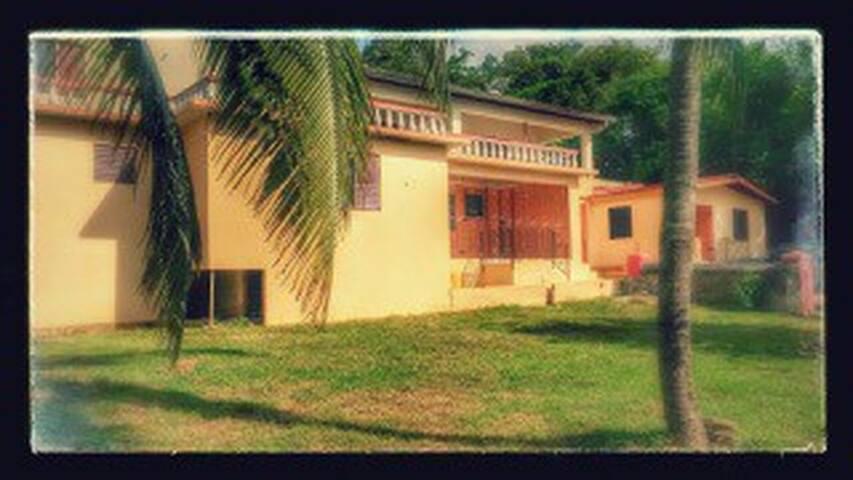 2 bedrooms in St. Elizabeth Jamaica - Pepper - Casa