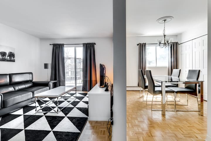 Neilson - Québec - Appartement