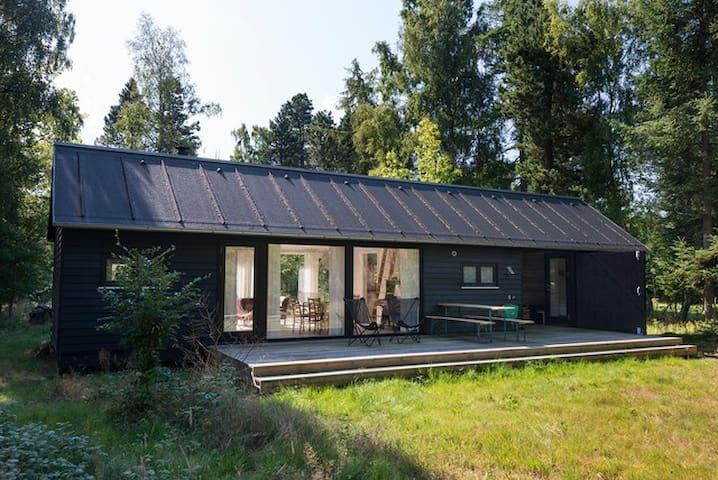Cottage at Tisvilde hegn - Frederiksværk