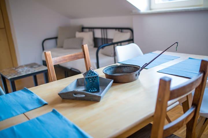 Apartment Rebeka in House Agnes, Murau - Murau - Leilighet