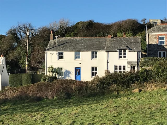 A peaceful haven in a beautiful location - Treknow - Hus
