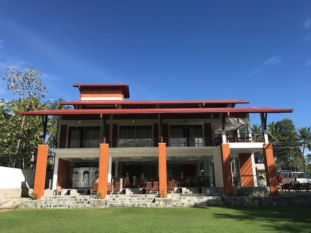 Green Serenity Holiday Resort - Kurunegala - Villa