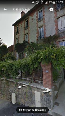 Séjour entre Paris et Versailles - Sèvres