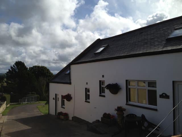 Stables,Spoutwells Holiday Cottages - Stranraer