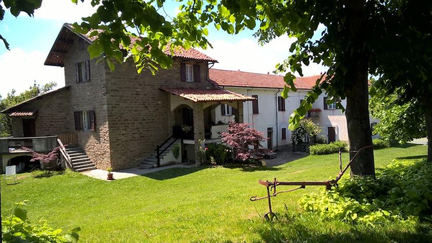 Casa del prato A - Roccaverano