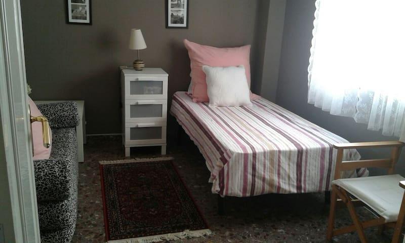 Habitación individual - Gandía - 公寓