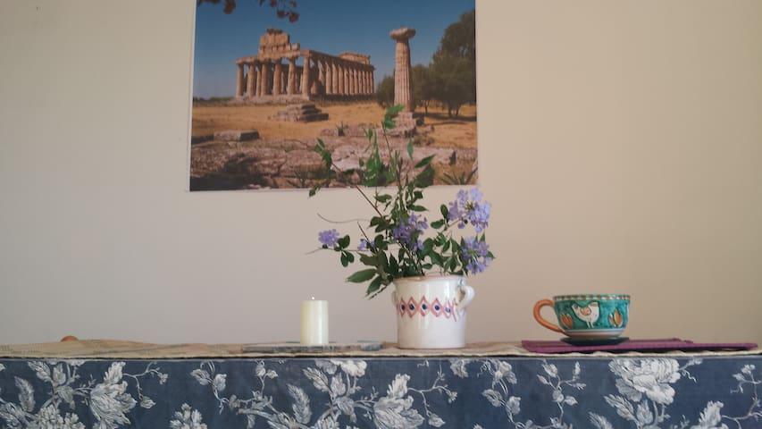 Beautiful house near Paestum - Capaccio - Appartement