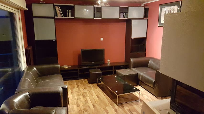 Chambre dans une colocation - Fenin - Huis