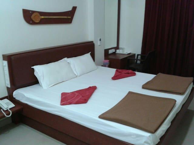 Konark Residency, Malvan - Malvan