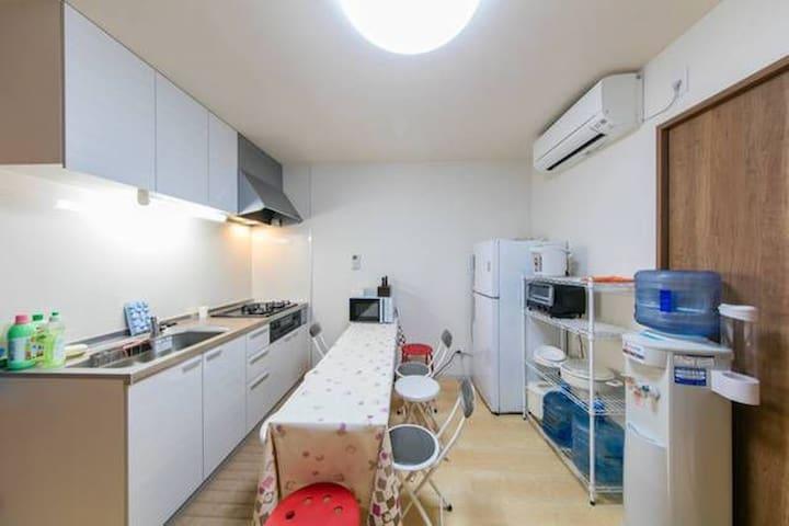 the rock apartment - Ferndale - Lägenhet