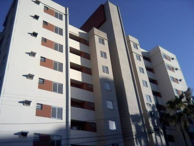 Room next to bus station - Joinville