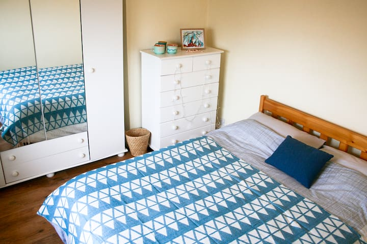 Lovely house near Cambridge room for 1 or 2 guests - Impington