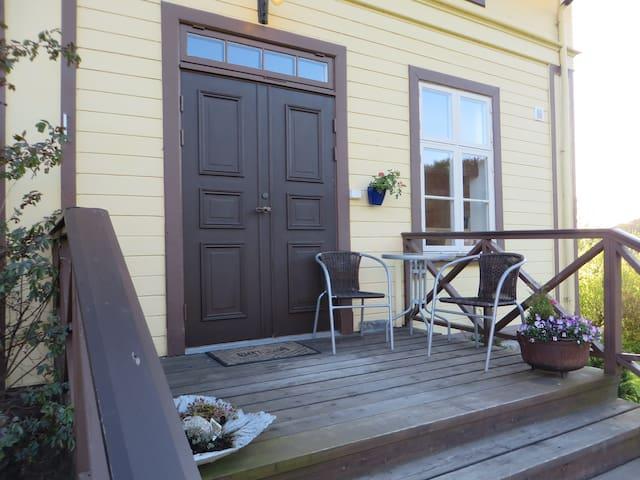 Østbør, Gamle kongevei Nord - Levanger - Casa