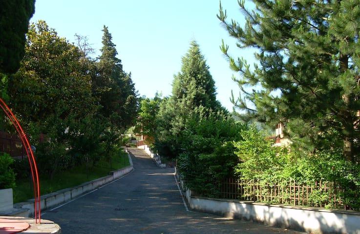 Casetta con giardino - Provincia di Benevento - Appartement