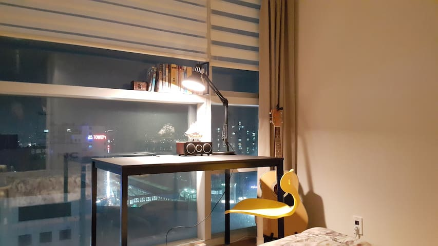 *Special Price*Lanie's Dangsan Riverview Geustroom - Yeongdeungpo-gu