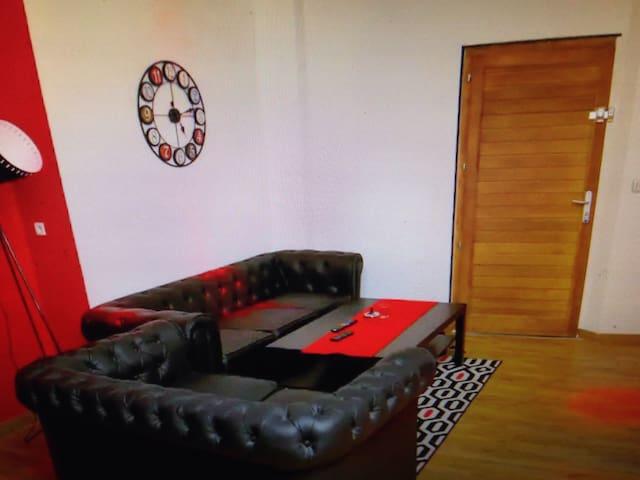 Lovers apartment - Mayet - Lägenhet