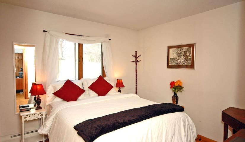 Low Monthly Rate, Safe, Quiet, St Joes Hospital 1 - Clifton - Hus